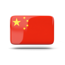 China, HK & Macao - Unlimited Data Package