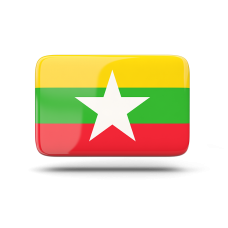 Myanmar - Unlimited Data Packages