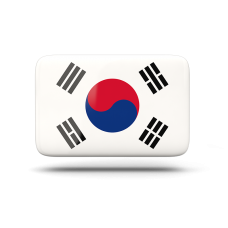 South Korea - Unlimited Data Packages