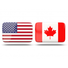 USA & Canada - Unlimited Data Packages